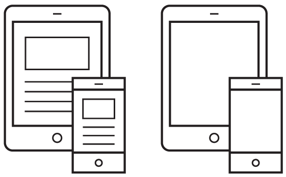 Mobile Friendly Web Development