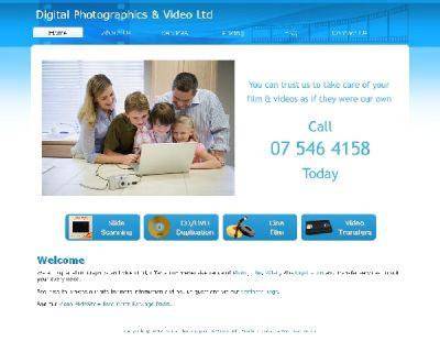 Digital Photographics
