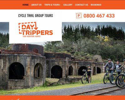 Daytrippers Cycle Tours