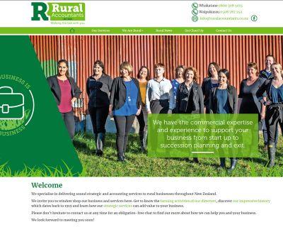 Rural Accountants