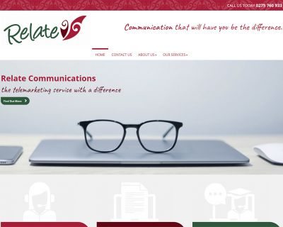 Relate Communications