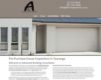 ABC Building Inspections Tauranga