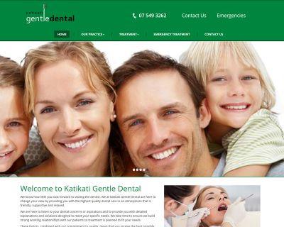 Katikati Gentle Dental