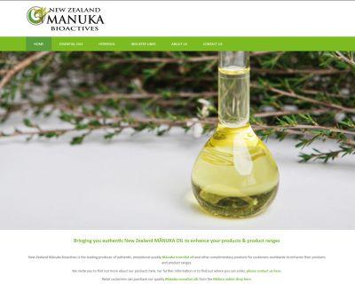 Manuka Bioactives