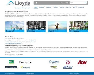 Lloyds Insurance Brokers